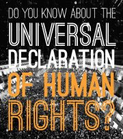 Occupy - human rights